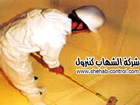 تنظيف خزانات بالرياض