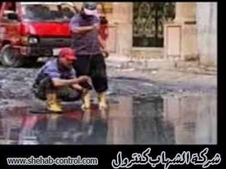 شركة تنظيف بيارات بجازان